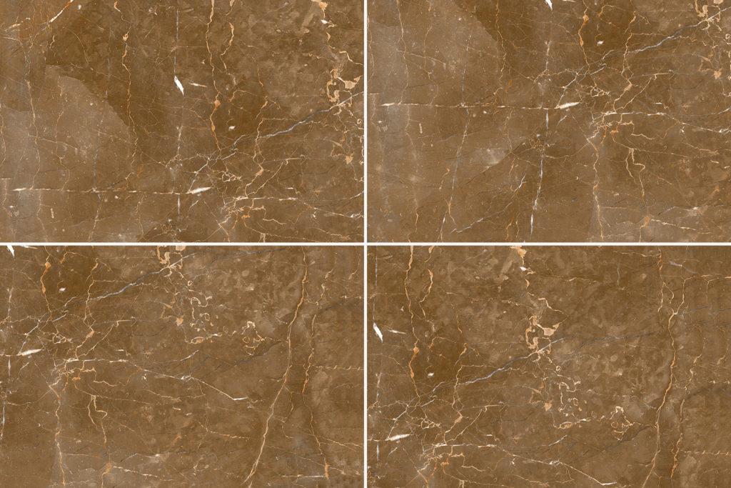 random pattern armani marble
